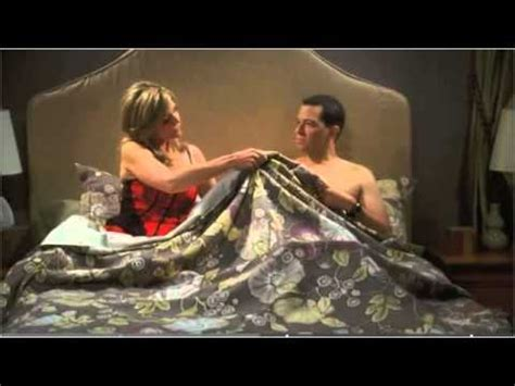 cortney thorn smith and neck cream two and a half men whip cream youtube