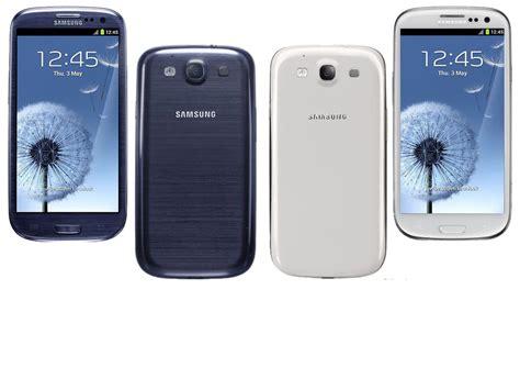 Samsung S Iii Samsung Galaxy samsung i9300 galaxy s iii smartphone with large screen
