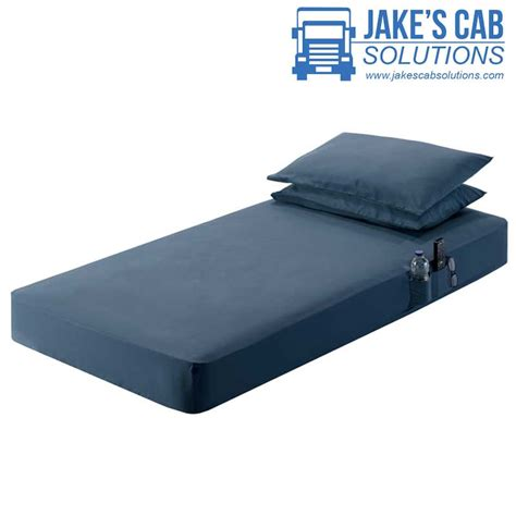 What Size Mattress Is In A Truck Sleeper by Truck Mattresses Big Rig Chrome Shop Semi Truck Chrome
