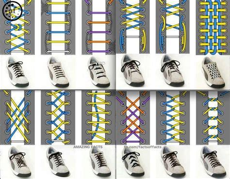 different ways to tie shoes different ways to tie shoes shoelaces