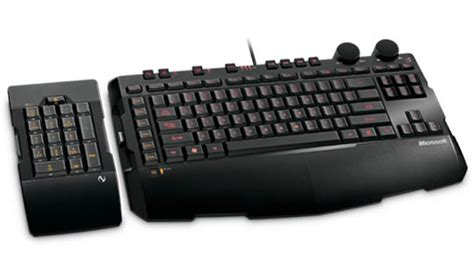 Microsoft Sidewinder X6 microsoft sidewinder x6 gaming keyboard with usb port