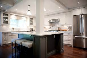 Tiny Kitchen Remodel Ideas don t dis the bi level and split level susan yeley interiors