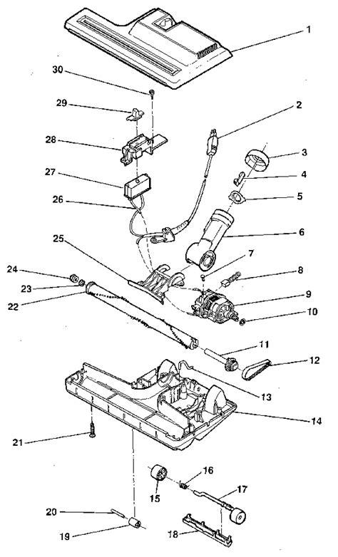 wiring diagram for ametek motor brook crompton motor