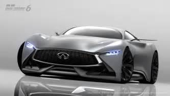 Infiniti Concept Infiniti S Concept Vision Gran Turismo May Preview A