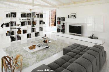 mobili soggiorno bianchi soggiorno essential landscape diotti a f arredamenti