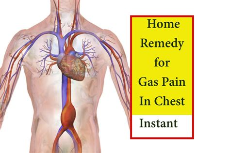 home remedies for chest due to gas home remedies for gas