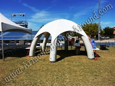 20 x 20 tent rental, rent a tent in phoenix or scottsdale