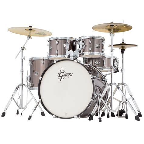 gretsch energy ge2 e825tk bk 171 drum kit gretsch energy ge2 e825tk gs 171 drum kit