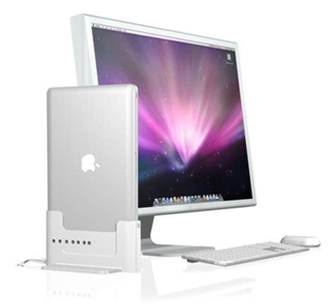henge docks allows you to dock your macbook pro | ubergizmo