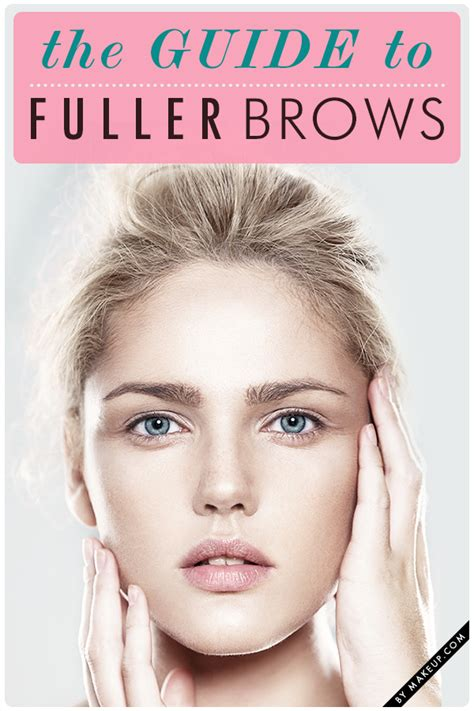 Beautiful Eyebrows Tips by How To Draw Eyebrows Step By Step Makeup Mugeek Vidalondon