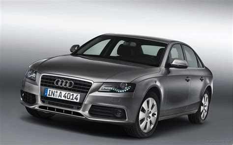 Car Audi A4 by New Audi A4 Car Price In India