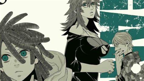 wallpaper hd anime gangsta twilights tags in gangsta anime amino