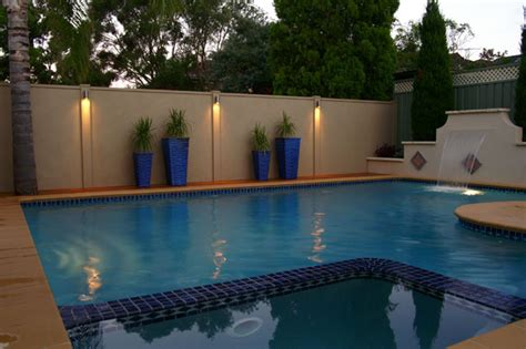 sound barrier for pool integrated wall systems residential walls