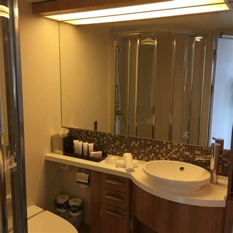 reflection cabins and staterooms