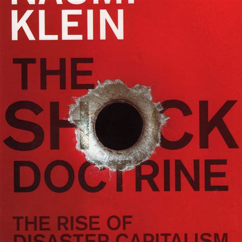 Book Review Up And By Klein book review quot the shock doctrine quot by klein 2007