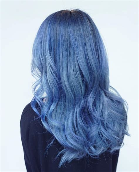 blue ash color 24 best summer hair colors for 2017