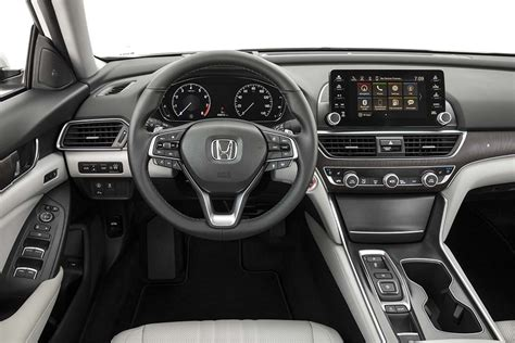 honda pulls wraps off all new 2018 accord