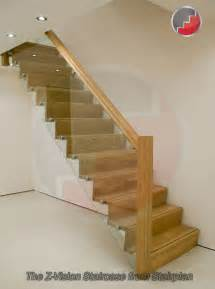 stair cases z vision staircase ultimate modern oak staircase