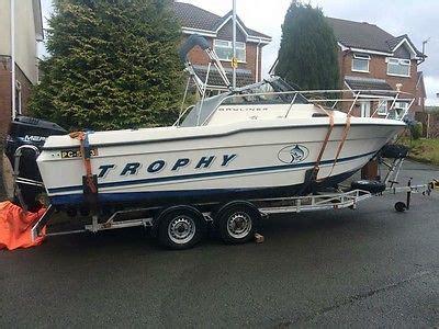 sports fishing boat for sale uk bayliner trophy 2002ff sports fishing boat boats for sale uk