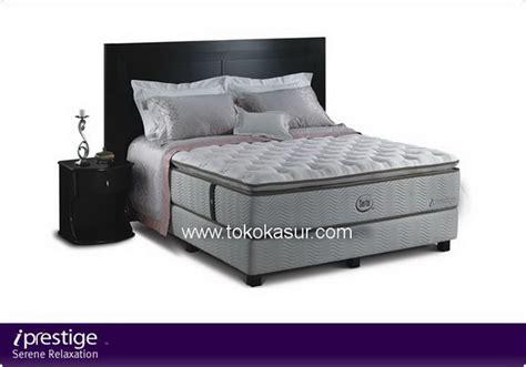 Kasur King Koil 160 X 200 toko kasur bed murah airland comforta king koil