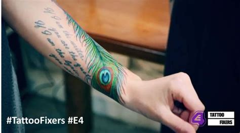 tattoo fixers peacock 1000 images about tattoo fixers on pinterest cover ups
