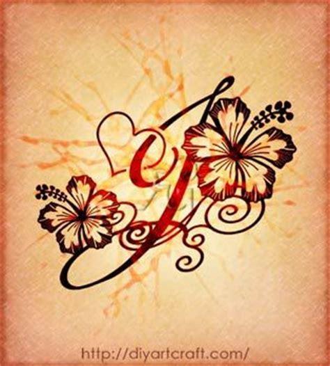 tatuaggio fiore ibisco ibisco fiore tattoos tatoo ideas kid