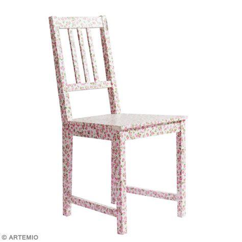 customiser une chaise cr 233 ation facile customiser une chaise avec de l