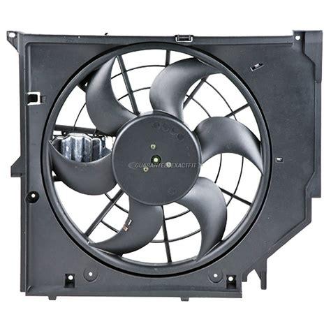 2000 bmw 328i fan 2000 bmw 323ci fan assembly radiator 19 20046 on