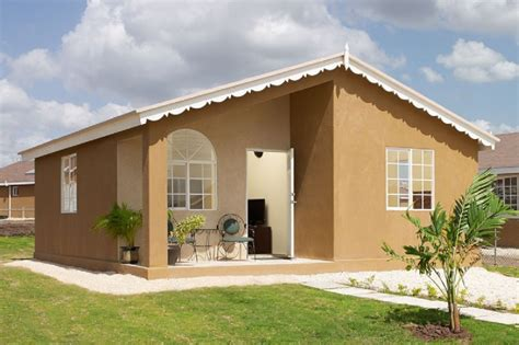 1 bed 1 bath house 1 bedroom 1 bathroom house for sale in clarendon jamaica