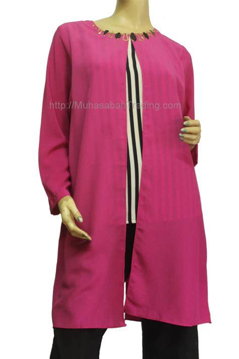 Baju Blouse 1 sb005 stylish baju blouse muslimah end 1 11 2017 5 28 pm