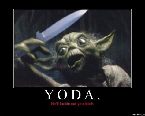 Funny Yoda Memes - home memes com