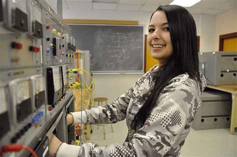 college   north atlantic program electrical