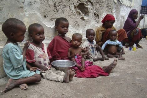imagenes niños tercer mundo un mill 243 n de ni 241 os desnutridos en 193 frica en riesgo de