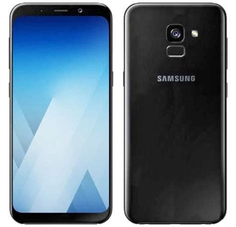 samsung galaxy a7 2018 full phone specification & price