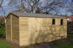 sheds garden buildings fox fencing domestic outdoor