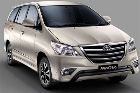 Unik Engine Molding Luxury Toyota All New Innova Reborn Nu 75q Pr all new toyota innova fortuner 2015 launched in india