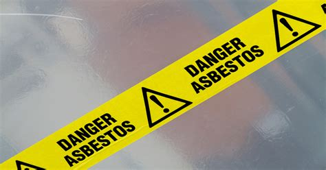 should i buy a house with asbestos buying house with asbestos 28 images tips for dealing
