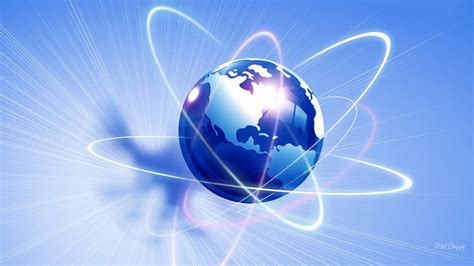 rotating earth wallpaper mac rotating desktop wallpaper wallpapersafari