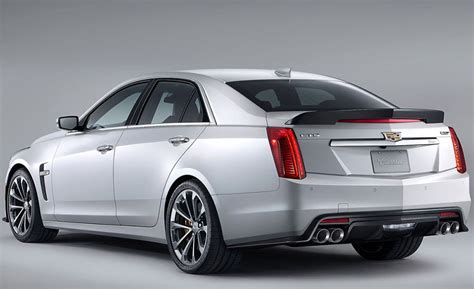 2017 Cadillac Cts Specs by 2017 Cadillac Cts V Price Photos And Review And