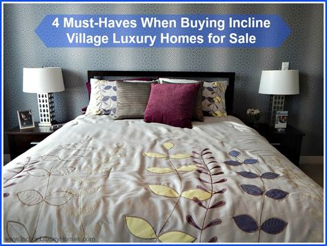 luxury home must haves top 4 things to consider when looking for a luxury home