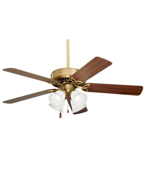 Emerson Cf711 Pro Series Ii Energy Smart 50 Inch Ceiling Energy Ceiling Fan With Light