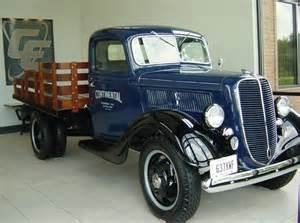 1937 ford flat bed truck classic trucks