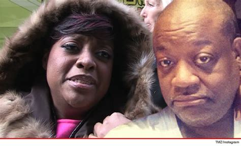 sherri shepherd and husband lamar sally getting divorced sherri shepherd it s not my kid and i m not paying