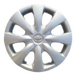 2010 Toyota Corolla Hubcap 2009 2010 2011 2012 2013 Toyota Corolla Hubcap Wheel
