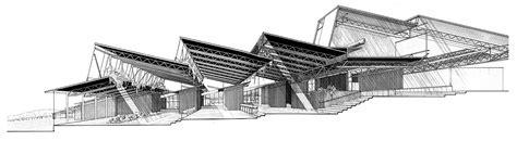 Building Floor Plans gallery of ad classics john w chorley elementary school