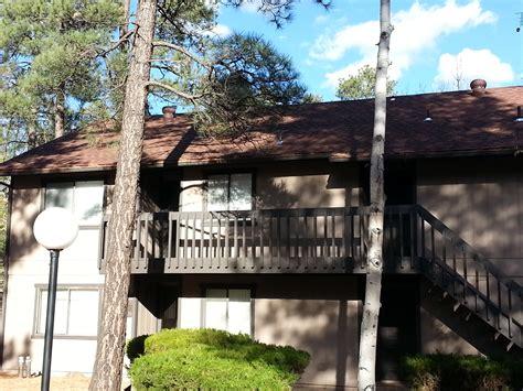Cabin Rentals In Az White Mountains by Green S Condo In Pinetop Arizona White Mountain Cabin