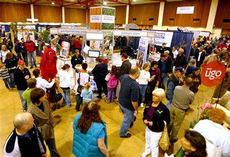 welcome to eugene home show