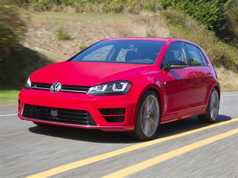 Volkswagen Golf R Price by 2017 Volkswagen Golf R Reviews Specs And Prices Cars