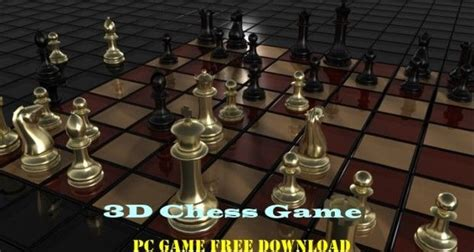full version free chess game download free multiplayer chess download full version for pc