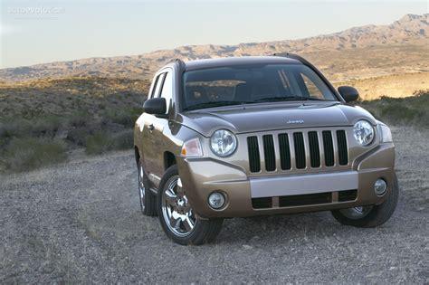 2006 Jeep Compass Jeep Compass 2006 2007 2008 2009 2010 2011